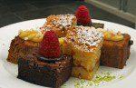 11 cadogan gardens - cakes