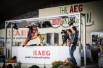 The Big Feastival – #Giveaway from AEG #TakeTasteFurther