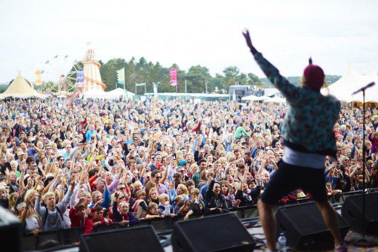 Big Feastival 2014