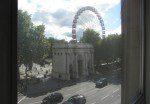 The Cumberland Hotel, London