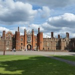 Kingston Upon Thames and Hampton Court