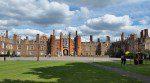 Kingston Upon Thames and Hampton Court