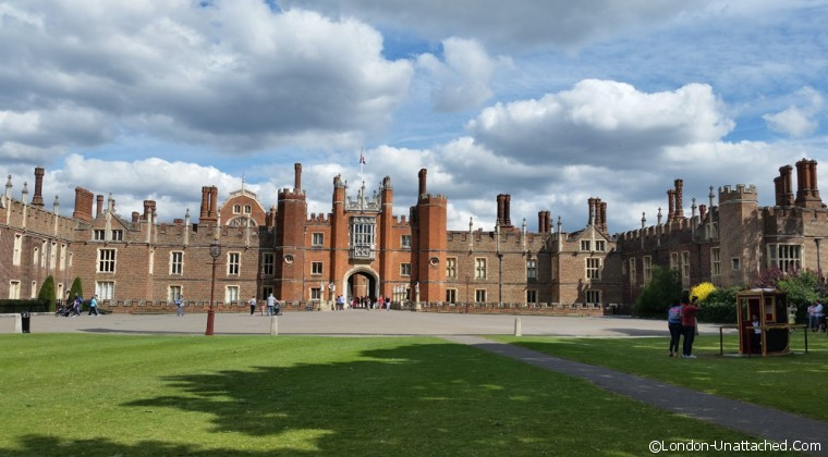 Hampton Court Palace 2