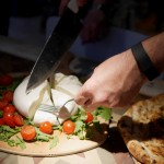 Mozzarella Season at Rossopomodoro Chelsea