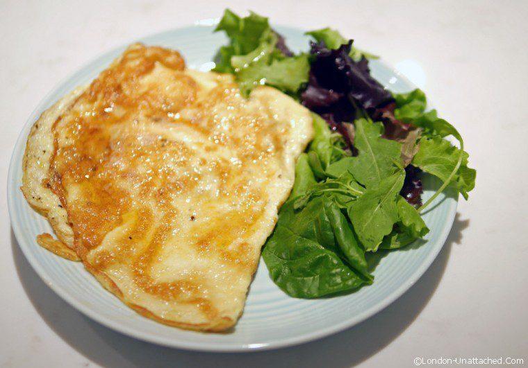 Omelette 5