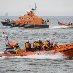 Save a life with an RNLI Fish Supper