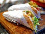 Suvlaki, Soho – Street Food from Greece