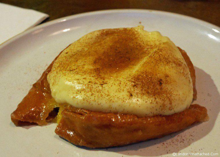 Tapas Revolution - Dessert