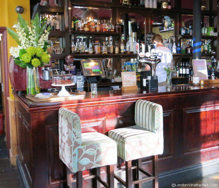 The Candlemaker Bar