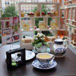 Afternoon Tea Week, 10th – 16th August 2015