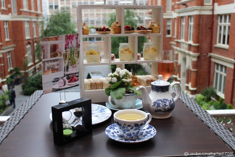 tea week 7