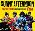 Sunny Afternoon Review