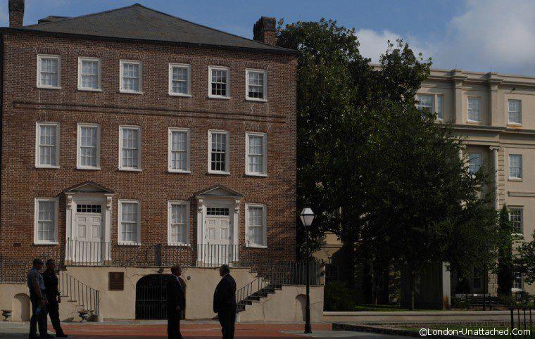Charleston Houses Charleston South Carolina