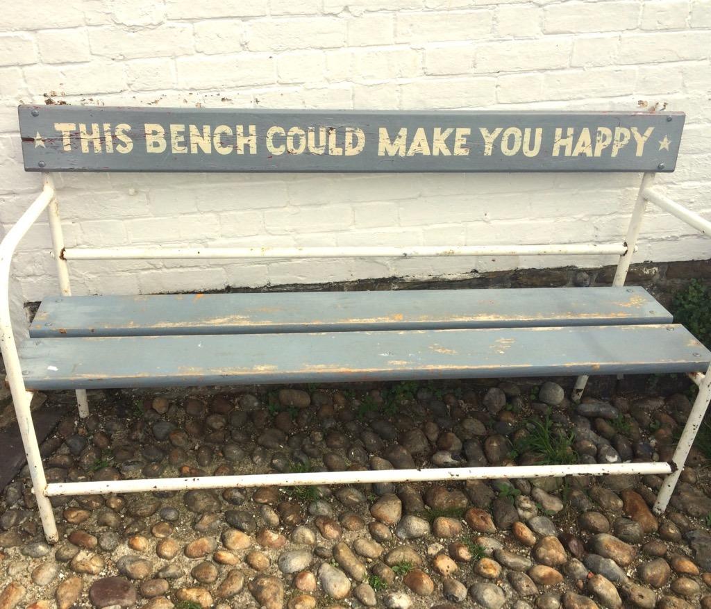Rye bench