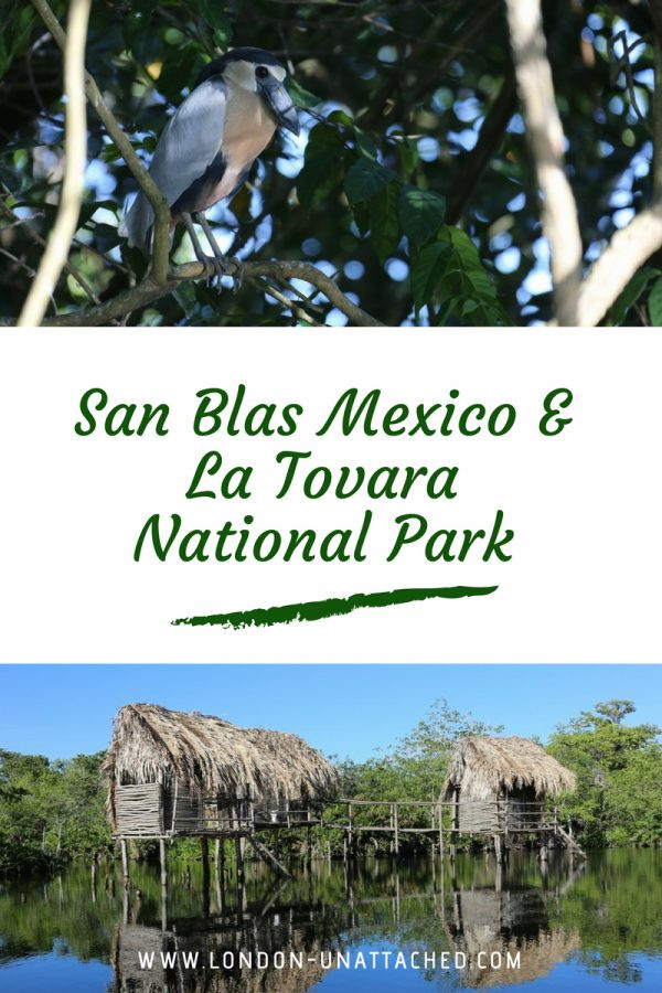 San Blas Mexico and La Tovara National Park