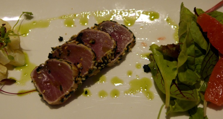 Taj St James's Tuna - Copy