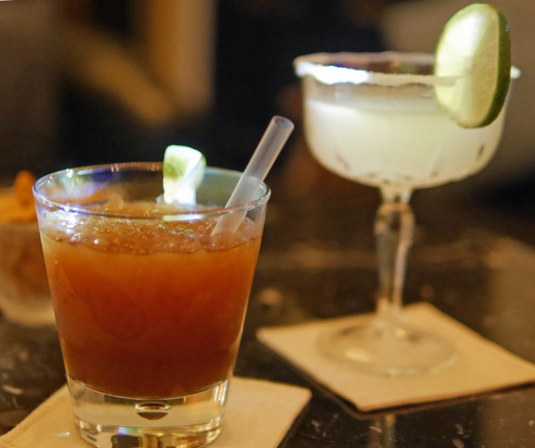 bombay brasserie - cocktails