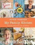Sophie Thompson – My Family Kitchen‏