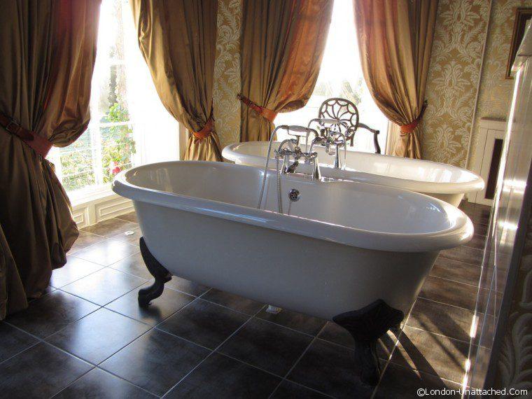 Bishopstrow baths better