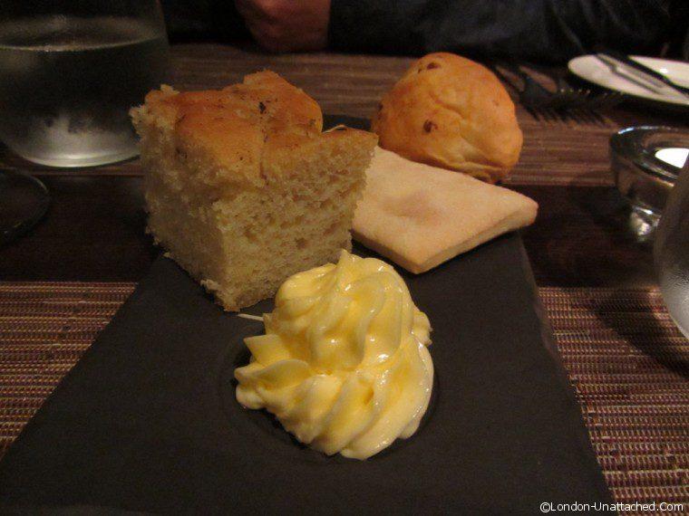 Bishopstrow bread