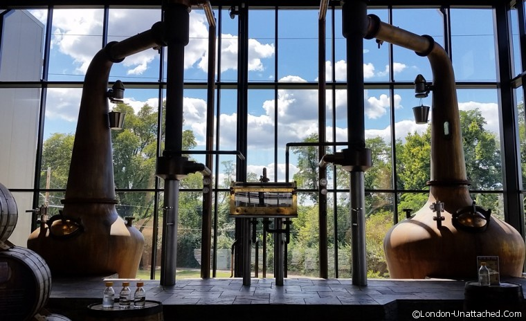 Bourbon - Town Branch Distillery Lexington