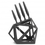 #Giveaway – Black Diamond Knife Block and Knives