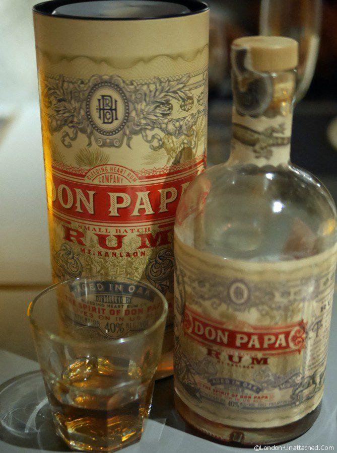 Luzon - Rum