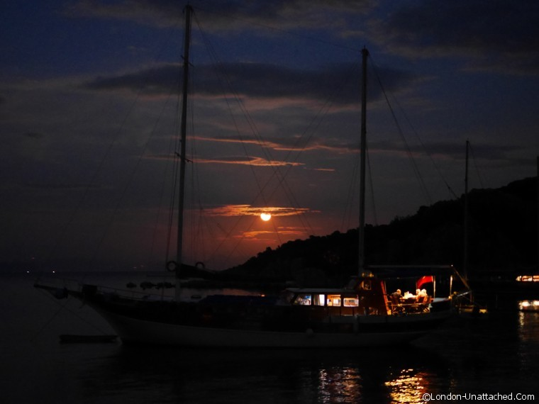MDFV Orange Moon