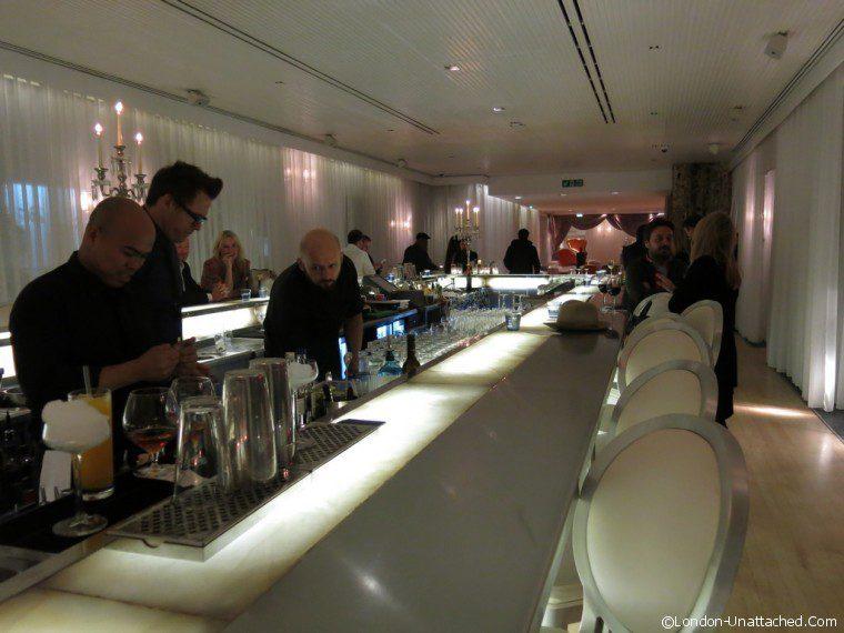 Sanderson Hotel Bar