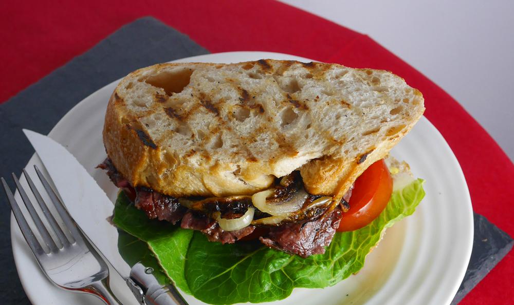 recipe: perfect steak sandwich [18]
