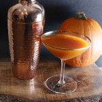 A Spookily Delicious Stormy Rum Cocktail from Kennington