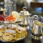 Afternoon Tea at The Ivy Market Grill