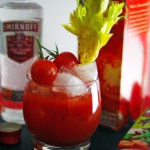 The Perfect Spirit for Halloween – Smirnoff Red Widow Cocktail