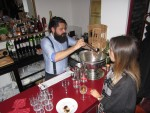 Launch of Les Petits Gourmets in London