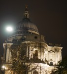 Barbecoa – Cathedrals, Fire and Food at St Pauls
