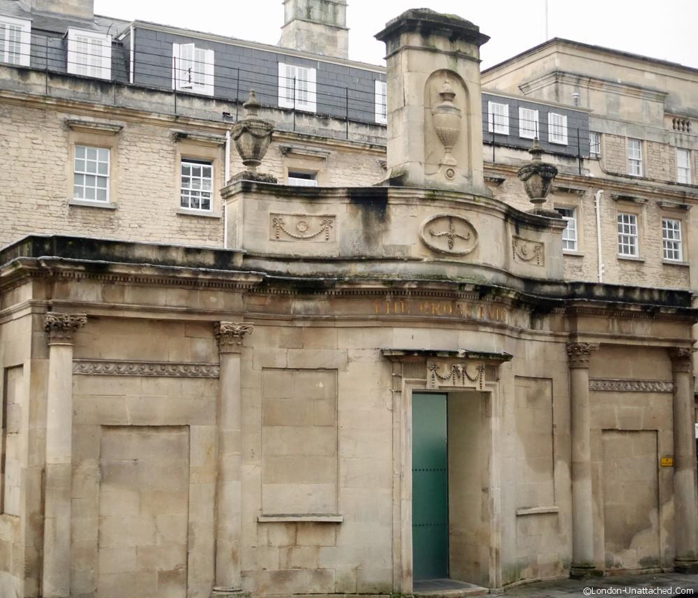 Bath Thermae Baths