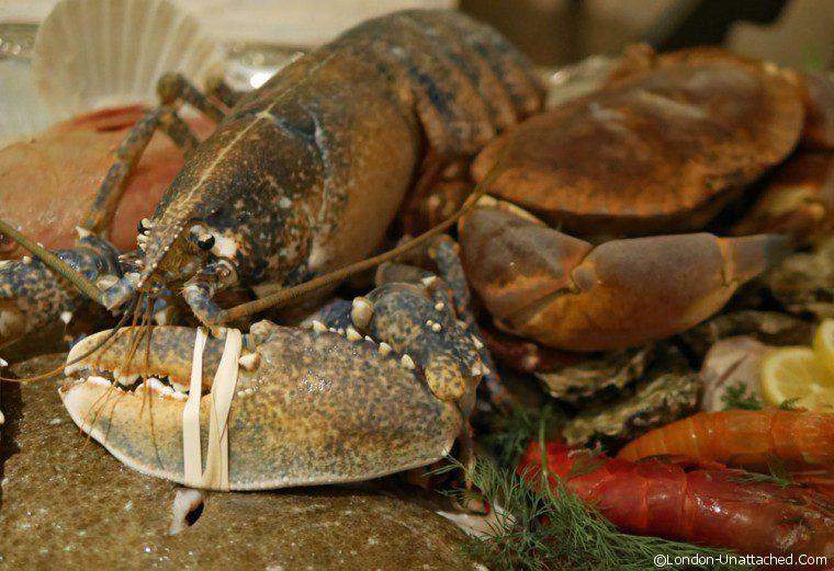 Bouillabaisse Lobster