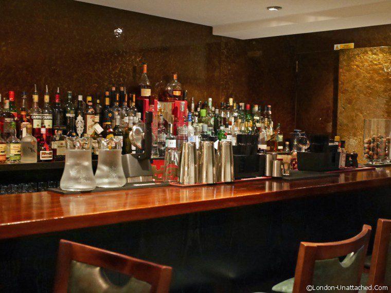 Brasserie Gustave Bar