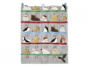 Buiscuiteers cloth calendar
