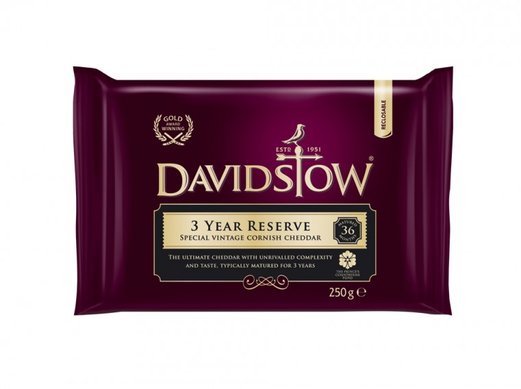 Davidstow Cheese