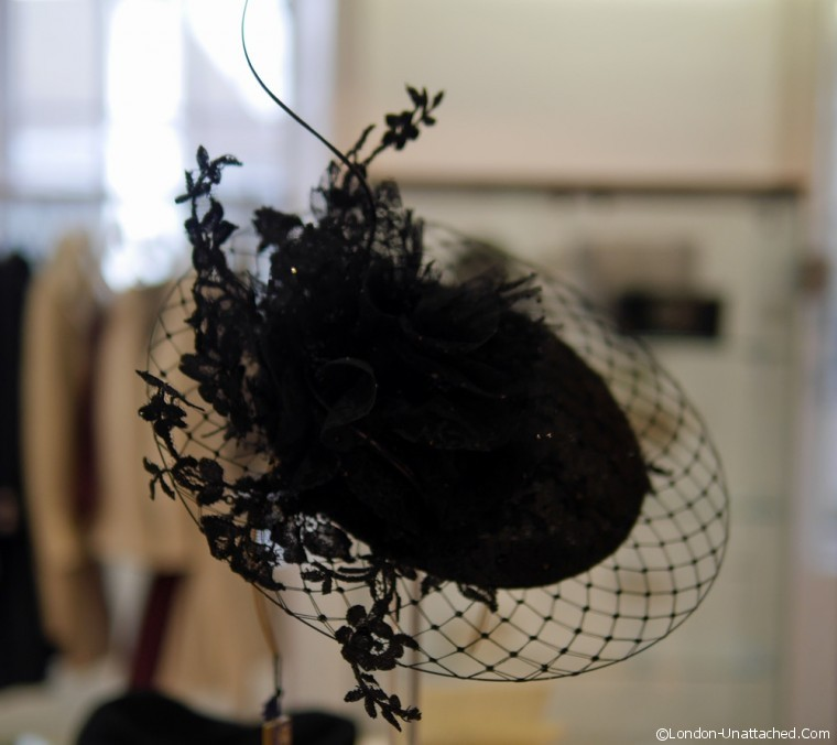 Dublin Philip Treacy Hat