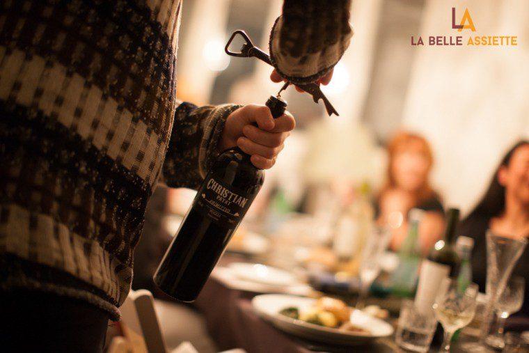 La Belle Assiette Wine from Naked Wines