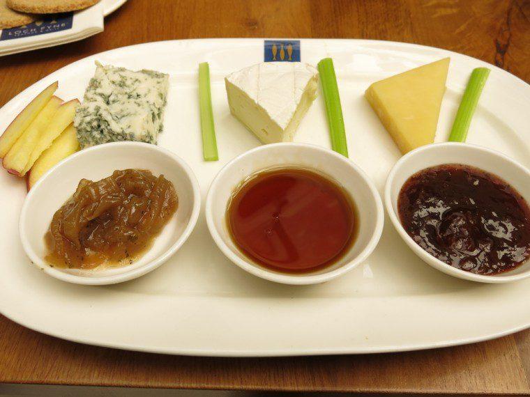 Loch Fyne Gluten Free Cheese