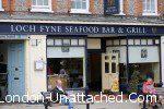 Loch Fyne, Gluten Free Menu As Standard