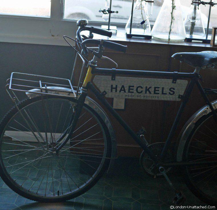 Margate Haekels