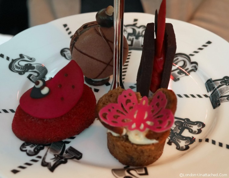 Sanderson - cakes