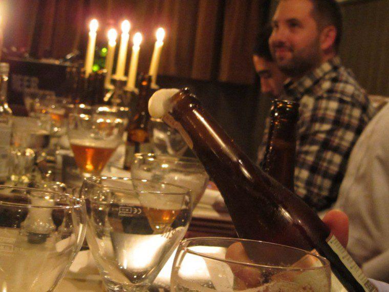 Affligem Belgian Beer