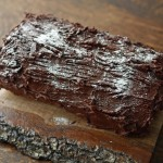 Christmas Yule Log Made Easy with Betty Crocker
