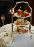Browns Hotel Festive Tea