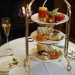 Browns Hotel Festive Afternoon Tea